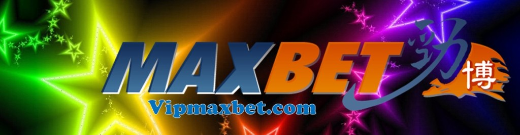 vipmaxbet.com.logo