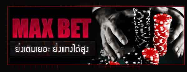 maxbet-baccaret