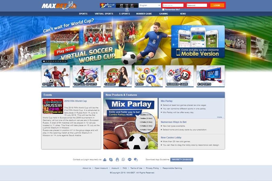 Vipmaxbet.com-Teach play04